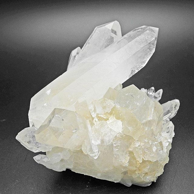 アーカンソー水晶